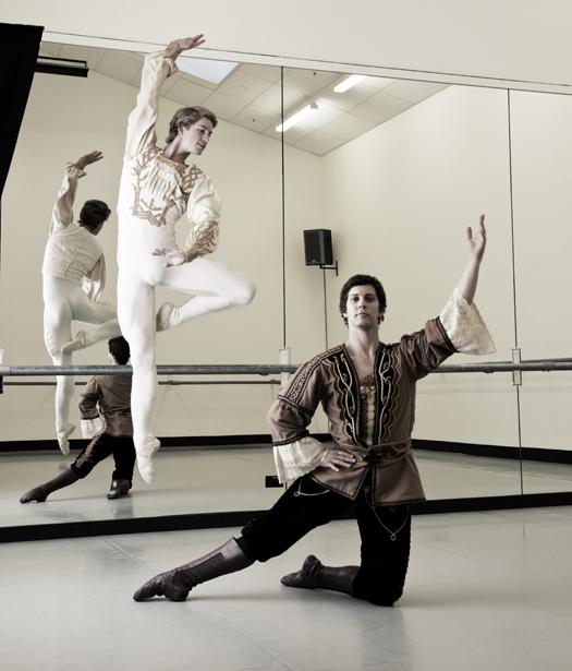 RNZ Ballet
